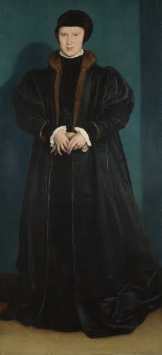 Christina of Denmark, Duchess of Milan - Google Arts & Culture