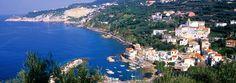 Agriturismo B&B Massa Lubrense - Sorrento Coast | Podere Don Peppe - Homepage