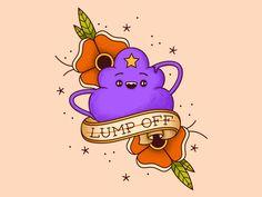 LUMP OFF   LSP