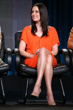 HBD Paget Brewster March 10th 1969: age 46