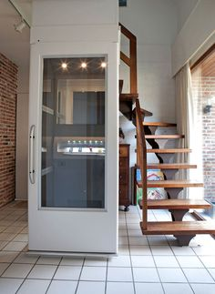 Jaimini elevators manufacturer, supplier & service provider of best quality home lifts with prices.
