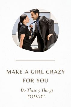 Do you want to know how to make a girl crazy about you? The secret is mastering some truly alpha male tricks that most guys will never know. Make sure you watch this entire video to unleash the power and learn the art of flirting with women. Just pay attention and thank me later. #attractwomen Thank Me Later, Dating Tips For Men, Crazy About You, Alpha Male, Pay Attention, Flirting, The Secret, Guys, Feelings