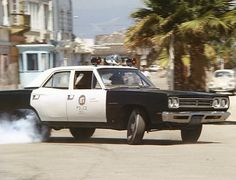 1970 police car - Google Search