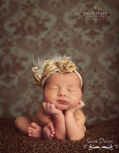 @Becca Thurston this is what I was telling you about! So sweet for vintage newborn photos shoots!