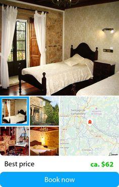 Casa de Casal (Lestedo, Spain) – Book this hotel at the cheapest price on sefibo.