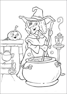 halloween coloring pages Halloween Witch Coloring Pages coloriage halloween imprimer coloriage halloween imprimer Halloween Coloring Pages Printable, Free Halloween Coloring Pages, Witch Coloring Pages, Coloring Pages To Print, Free Printable Coloring Pages, Coloring Pages For Kids, Coloring Books, Halloween Printable, Kids Coloring