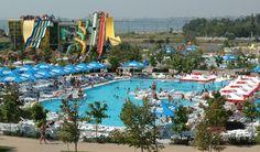 Berdyansk        Aquapark