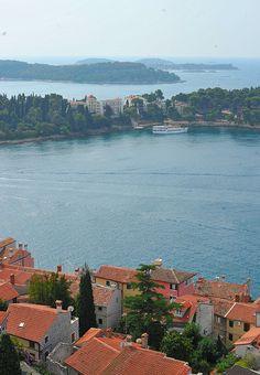 Rovinj, Croatia  Visit: http://intelligenttravel.com.au