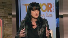 Fans know Pauley Perrette for her role on CBS' hit show NCIS, but the actress is also a talented musician.