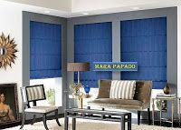 Mara Papado - Designer's workroom - Πιο φτηνά πουθενά: Κουρτίνες, τιμοκατάλογος…