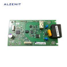 ALZENIT For HP 1536  M1536DNF Original Uesed Fax Modem Board CE544-60001 Fax Module Board Printer Parts On Sale
