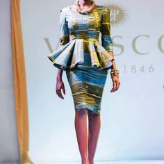#stylish  African Fashion #2dayslook #AfricanFashion #nice  www.2dayslook.com