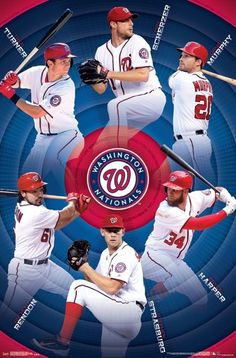 181 Best Washington Nationals images  0fc89b982