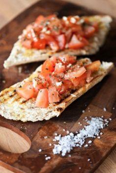 Idées pour l'apéro : 17 recettes de sandwichs à partager entre amis | MinuteBuzz