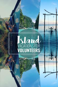 Are you looking for a meaningful island vacation? With picturesque beaches and breathtaking vistas, it's easy to see why island vacations are so alluring, but there's far more to experience on these island nations than meets the eye. Pairing island vacations with volunteering abroad is the perfect way to travel with meaning and experience life beyond the resort walls.  Volunteer in Fiji, the Philippines, New Zealand, Sri Lanka, Bali or Madagascar