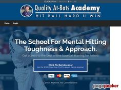 jointheacademnow — Quality At-Bats Academy