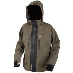 Scierra X-Tech Wading Jacket is a great, innovative wading jacket with lots of features and technical details. #scierra #fishing #fishingclothing #wading #wadingjacket #flyfishing