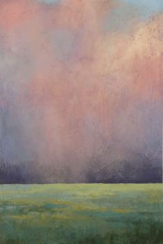 Jeannie Sellmer, Rain No. 3
