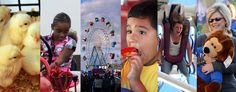 Wayne Regional Agricultural Fair | Our 64th Year! September 27 – October 6, 2012