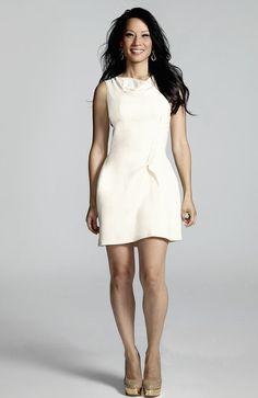 Lucy Liu - Rotten Tomatoes