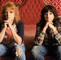 """The Indigo Girls-Why they entitle this """"lesbian music."""" So what. I don't like it b/c they are lesbians. I like it b/c it is good. Stupid people. Labeling musicians by anything other than their talents is dumb."""