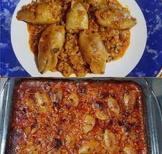 Fish Recipes, Sweet Recipes, Pillsbury, Chicken Wings, Seafood, Pork, Vegan, Cooking, Foodies