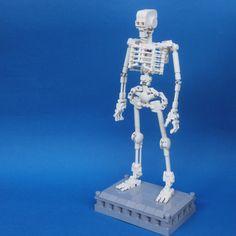 """Previous works """"LEGO: Human Boby"""" www.flickr.com/photos/umamen/albums/72157651515756332"""
