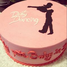 ... Dirty dancing cakes on Pinterest  Dancing, Cakes and Google Search