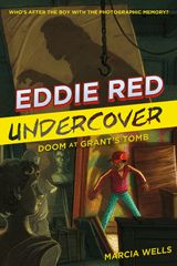 In the thrilling third installment of the Eddie Red Undercover series, elusive art thief Lars Heinrich returns to New York City looking to settle a score.