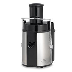 Juicer!  Really need to get this soon