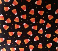 Candy corn by Robert Whitworth on Etsy