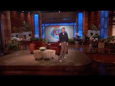 TV BREAKING NEWS Ellen Believes the Children Are Our Future - http://tvnews.me/ellen-believes-the-children-are-our-future/