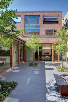 Lincoln Park Residence by Vinci   Hamp Architects