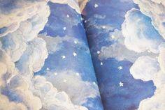 but i feel celestial;