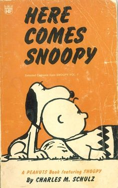 Here Comes Snoopy (Peanuts Coronet, Vintage Disney Posters, Vintage Cartoon, Peanuts Cartoon, Peanuts Gang, Comic Book Covers, Comic Books, Training Your Dog, Training Tips, Snoopy Quotes
