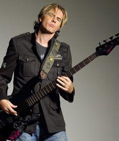 John Taylor aladetteinsane John Taylor John Taylor--I do love bass players!