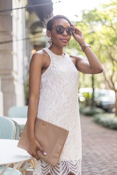 Graduation Day | Live Love and Read | lace dress outfit, lace dress wedding, summer lace outfit