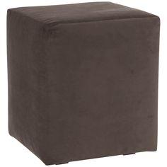 Howard Elliott Bella Chocolate Universal Cube Cover C128-220