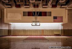 Schenley High School - Matthew Christopher Murray's Abandoned America