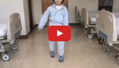 Video of Cerebral Palsy(After the first stem cell treatment) - http://www.stemcellstcm.com/stem-cell-treatment-procedures/typical-cases/cerebral-palsy-cases-videos-1
