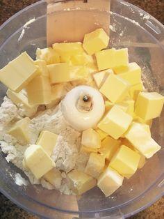 butter makes gluten free baking better