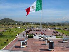 Parque Bicentenario 18 de Noviembre