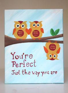 Owl always love you Owls Pinterest Owl Owl print and Owl crafts