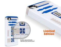 Officially Licensed Star Wars cases for iPhone4/4s | PowerA