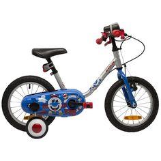 Bicycles - Kinderfiets 14