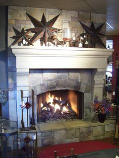 106 Best Rustic Fireplace Ideas Images Fire Places Fake Fireplace