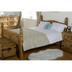 Rustic Pine Bedroom Furniture mexican rustic pine furniture | furniture | pinterest | rustic