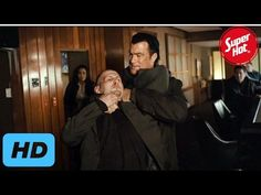 """http://www.joblo.com - """"The Family"""" - Official Trailer (HD) Robert De Niro The Manzoni family, a notorious mafia clan, is relocated to Normandy, France under..."""