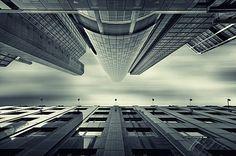 Fotografías de Arquitectura Moderna