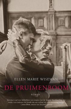 (B)(2015) Volgens Meta, geweldig boek: De pruimenboom - Ellen Marie Wiseman - is een meesterlijk geschreven verhaal over de veerkracht van mensen en liefde die alles doorstaat, tegen de achtergrond van de verschrikkingen van de Tweede Wereldoorlog. https://www.hebban.nl/boeken/de-pruimenboom-ellen-marie-wiseman